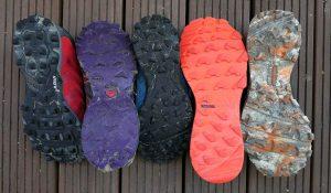 Najlepsze buty na Runmageddon, czyli w czym biegać